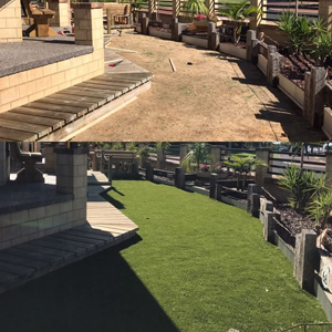 Synthetic Grass Dunsborough, Artificial Grass Mandurah, Landscaping Service Margaret River